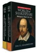 The Cambridge Guide to the Worlds of Shakespeare, 2 Volume Set