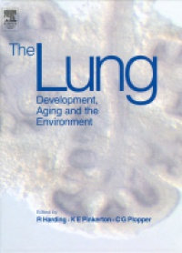 Harding - The Lung Development , Agign and the Environment