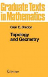 Bredon E. G. - Topology and Geometry