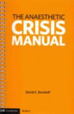 Anaesthetic Crisis Manual