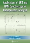 Applications of EPR and NMR Spectroscopy in Homogeneous Catalysis