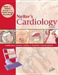 Runge M. - Netter's Cardiology, Book and Online Access