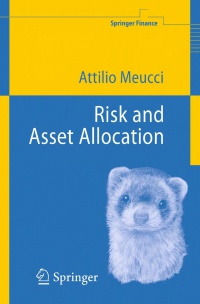 Meucci - Risk and Asset Allocation