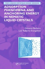 Adsorption Phenomena and Anchoring Energy in Nematic Liquid Crystals
