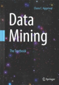 Aggarwal - Data Mining