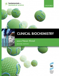 Nessar Ahmed - Clinical Biochemistry