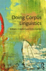 Doing Corpus Linguistics