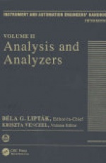 Analysis and Analyzers: Volume II
