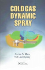 Cold Gas Dynamic Spray