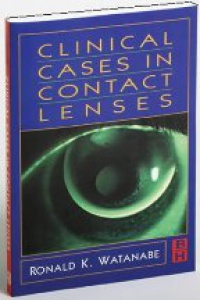 Watanabe K. R. - Clinical Cases in Contact Lenses