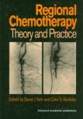 Regional Chemotherapy Theory and Practice