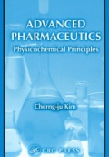 Advanced Pharmaceutics Physicochemical Principles