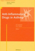 Anti-Inflammatory Drugs in Asthma