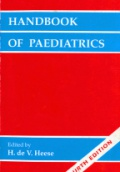Oxford Handbook of Paediatrics