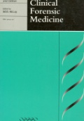 Clinical Forensic Medicine 2nd ed.