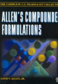Allen´s compounded Formulations