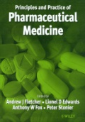 Principles and Practice of Pharmaceutical Medicine