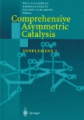 Comprehensive Asymetric Catalysis, Suppl. 1
