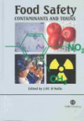 Food Safety Contaminants and Toxin