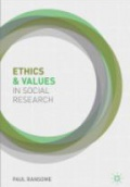 Ethics and Values in Social Research