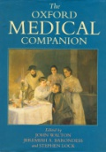 The Oxford Medical Companion