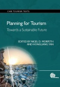 Planning for Tourism: Towards a Sustainable Future