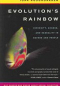 Evolution´s Rainbow: Diversity, Gender, and Sexuality in Nature and People