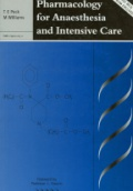 Pharmacology for Anaestheisa and Intensive Care