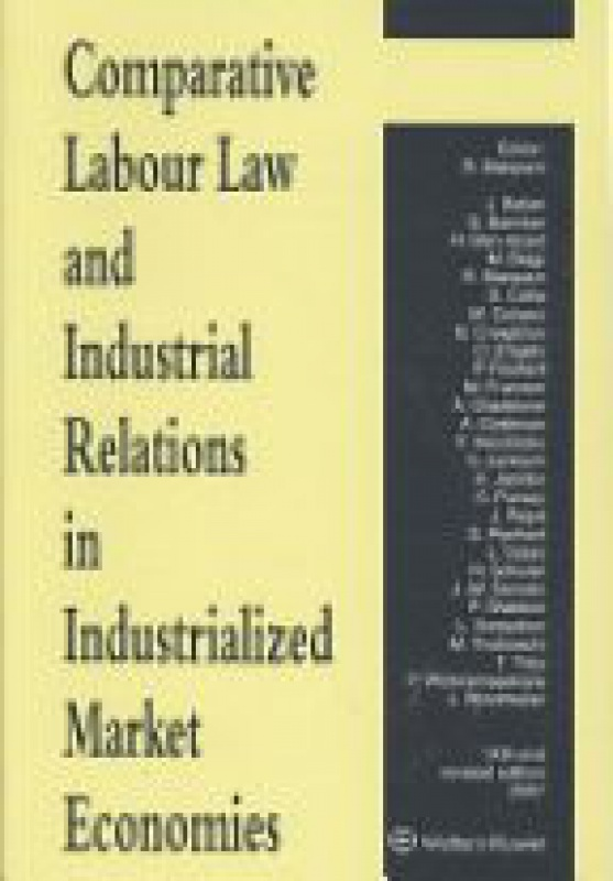 globalization and industrial relations The south korean case shows that the globalization trend in the 1990s and the 1997–1998 financial crisis had two contrasting effects on labor rights first, these developments resulted in negative labor market outcomes: increased unemployment, greater use of contingent workers, and widened income.