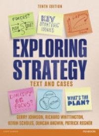 Johnson G. - Exploring Strategy